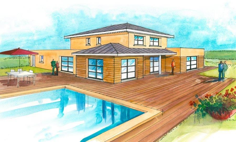 Assurance dommage ouvrage pour le constructeur de maisons for Tarif constructeur maison individuelle